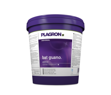 Plagron Bat Guano Vleermuizenmest