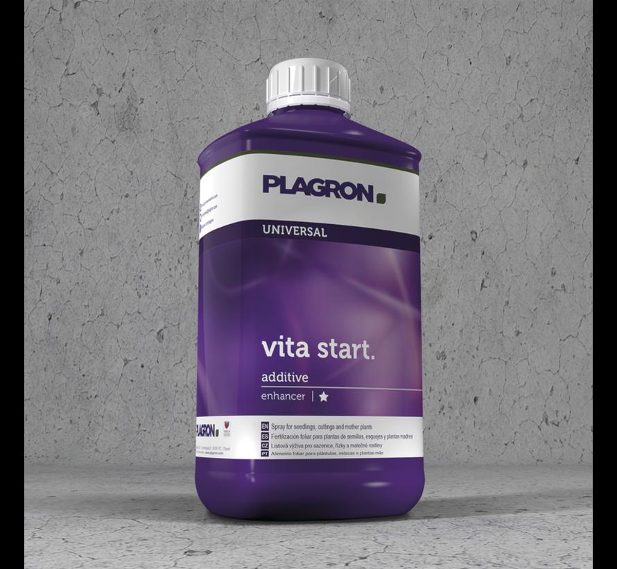 Plagron Vita Start Bladvoeding