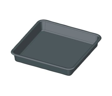 Fertraso Drip Tray Square 29x29 cm