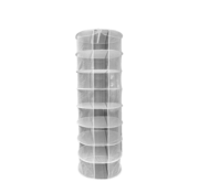 Fertraso Malla de Secado Redonda 8 Capas 80x80x27 cm