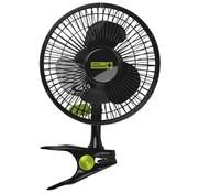 Garden Highpro Profan Clip Fan Ø 20 cm 12 Watts