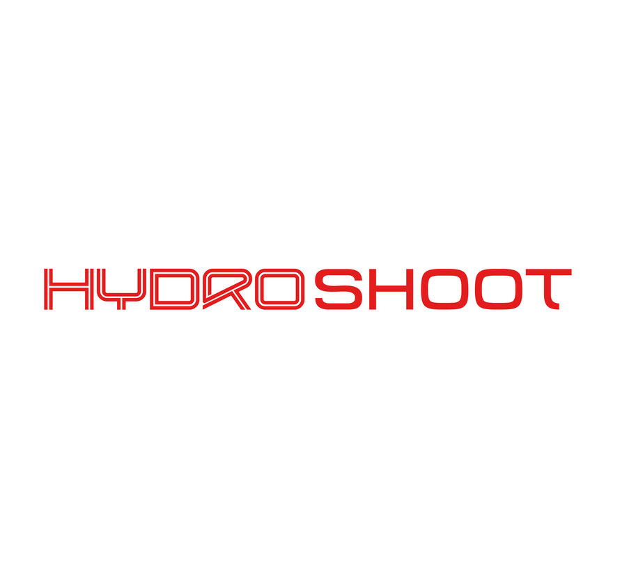 Secret Jardin Hydro Shoot HS150 Growbox 150x150x200 cm R2.0