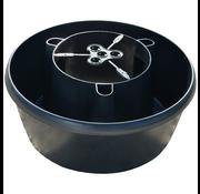 ACD Depósito de Agua con Sistema de Goteo 3.1 Litros
