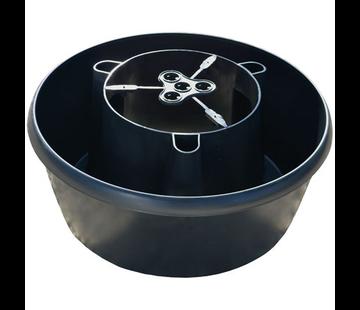 ACD Waterreservoir Druppelsysteem 3.1 Liter