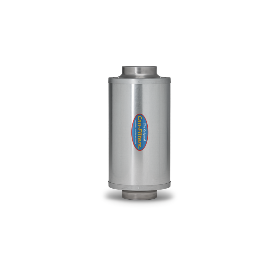 Can Filter Inline 1000 Carbon Filter 200 mm 1000 m³/h