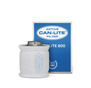 Can Filter Lite 800 Staal Koolstoffilter 800 m³/h