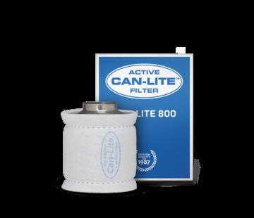 Can Filters Lite 800 Stahl Kohlefilter 800 m³/h