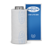 Can Filter Lite 600 Steel Carbon Filter 600 m³/h