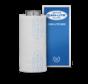 Lite 600 Staal Koolstoffilter 600 m³/h