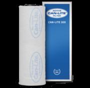 Can Filter Lite 300PL Plastic Koolstoffilter 300 m³/h