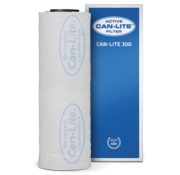 Can Filters Lite 300PL Plastic Carbon Filter 300 m³/h