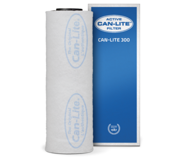 Can Filter Lite 300PL Plastico Filtro de Carbono 300 m³/h