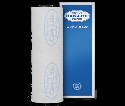 Can Filters Lite 300PL Kunststoff Kohlefilter 300 m³/h