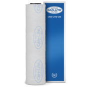 Can Filters Lite 425PL Plastico Filtro de Carbono 425 m³/h