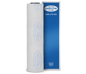 Can Filter Lite 425PL Plastico Filtro de Carbono 425 m³/h