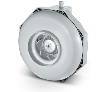 Can Fan RK 125L max 350 m³/h