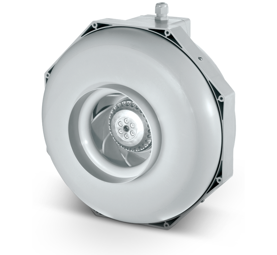 Can Fan RK 125L max 350 m³/h Buisventilator