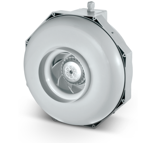 Can Fan RK 200 max 820 m³/h Buisventilator