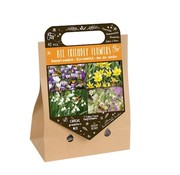 "Florex Autumn Bulbs ""Bee Friendly"" Pick-up Bag"