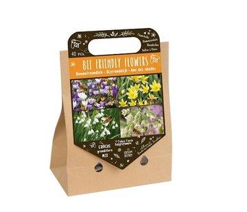 "Florex Autumn Bulbs ""Bee Friendly"" Pick-up Bag"