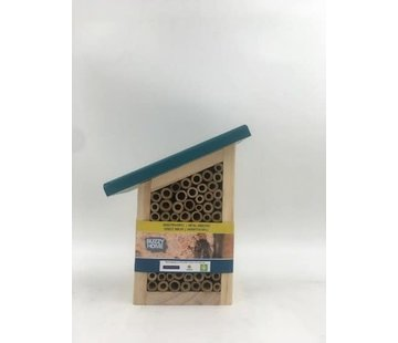 Buzzy Insect House with Roof