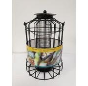Buzzy Bird Gift Pinda Feeder voor Kleine Vogels