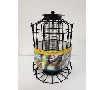 Buzzy Bird Gift Erdnuss Feeder für Kleine Vögel