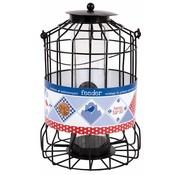 Buzzy Bird Gift Feeder de Semillas para Pájaros Pequeños