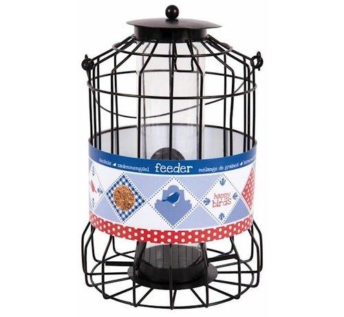 Buzzy Bird Gift Zaad Feeder voor Kleine Vogels