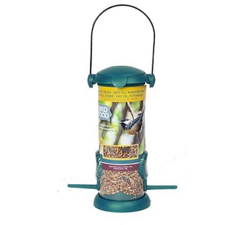 Buzzy Bird Food Easy Fill Feeder met Zaden