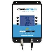 Aqua Master Tools Medidor pH/EC/Temp./CF/PPM Digital P700 Pro 2