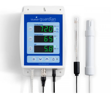 Bluelab Guardian pH/EC/Temp. Meter