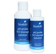 Bluelab Solución de Almacenamiento KCI 250 ml