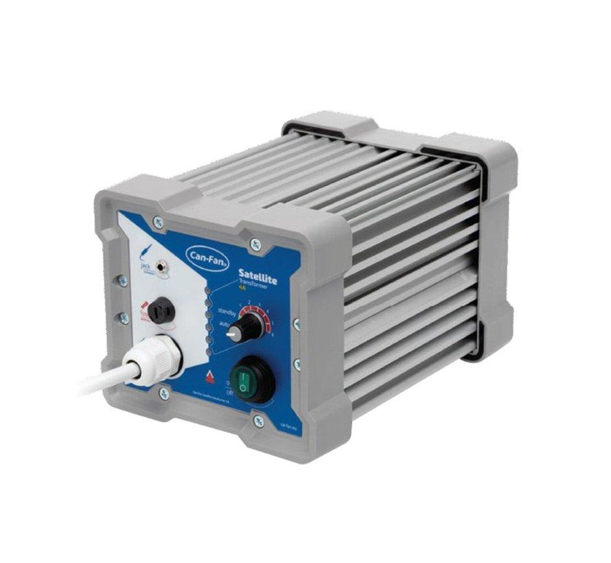 Can Fan Satellite 4A Buisventilator Controller