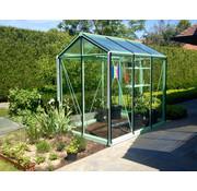 ACD Piccolo P03 Prestige Urban Greenhouse Aluminium Frame