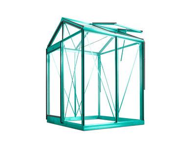 ACD Piccolo P02 Prestige Urban Tuinkas Aluminium Frame