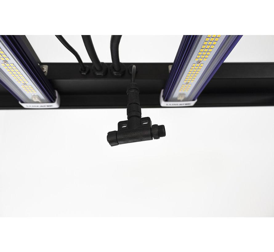 Lumatek Zeus LED Kweeklamp 600 Watt