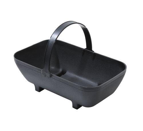 ACD Harvest Basket Large Black
