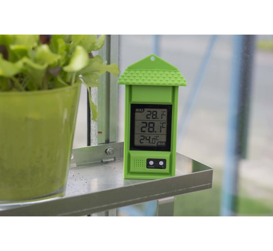ACD Digitales Thermometer