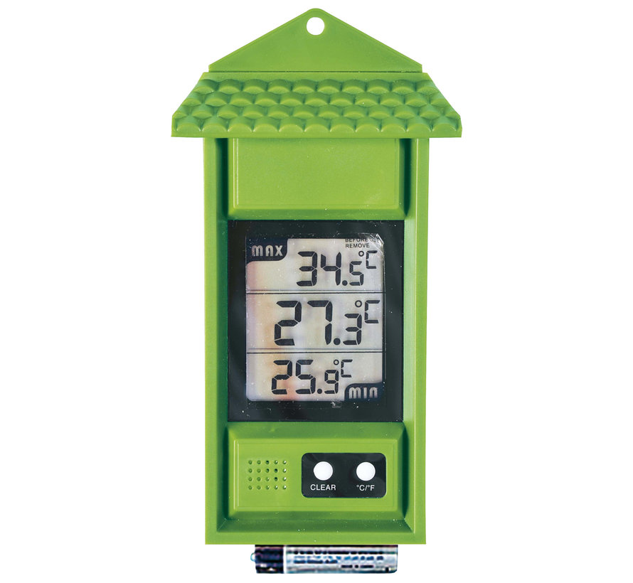 ACD Digitale Thermometer