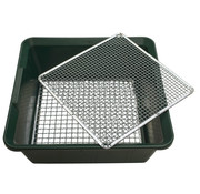 ACD 2-in-1 Zeef  Fijn & Grof 35x35x12.5 cm