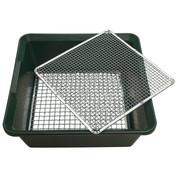 ACD Tamiz 2 en 1 Fino y Grueso 35x35x12,5 cm