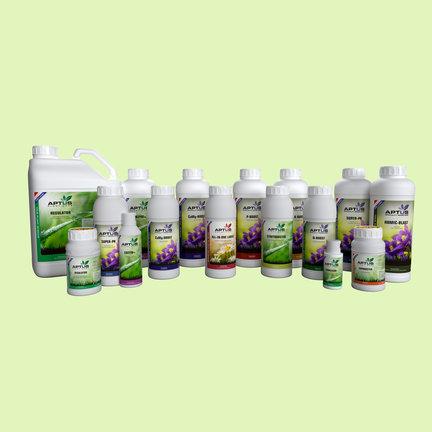 Aptus Fertilizantes & Boosters