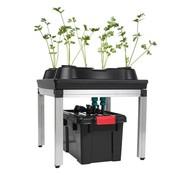 G Tools Sistema de Cultivo Completo 3 en 1 52x52x36 cm