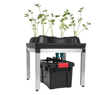 G-Tools 3 in 1 Complete Grow System 52x52x36 cm