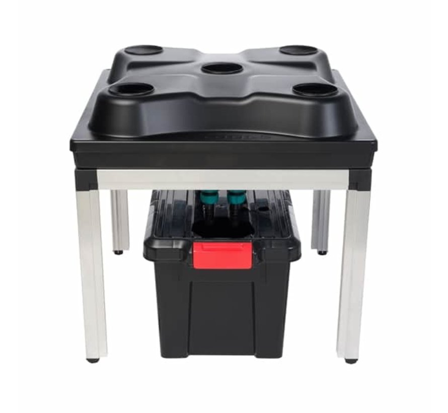 G Tools 3 in 1 Complete Grow System 52x52x36 cm