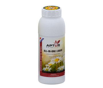 Aptus All-In-One Liquid Basis Meststof 500 ml