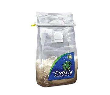 The ExHale CO₂ Carbon Dioxide Bag