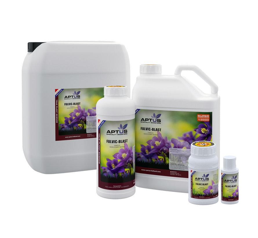 Aptus Fulvic Blast Mikroelementen Booster 1 Liter
