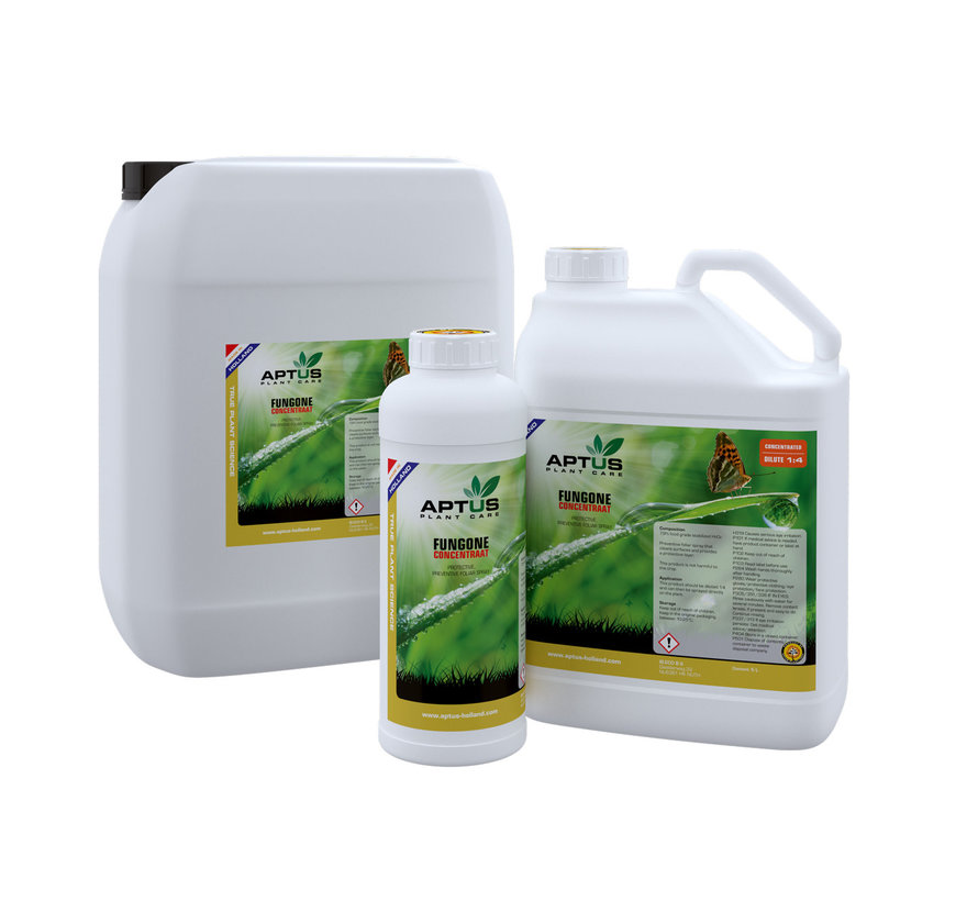 Aptus Fungone Concentraat Preventieve Bladspray 5 Liter